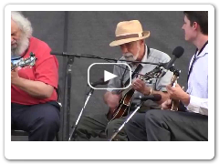 Mando Madness - David Grisman, Mike Compton, Roland White, Ed Neff, Butch Waller and Chris Henry