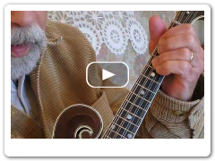 Danny Boy Roland White plays and teaches for Mandolin