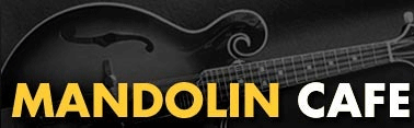 Mandolin Cafe logo